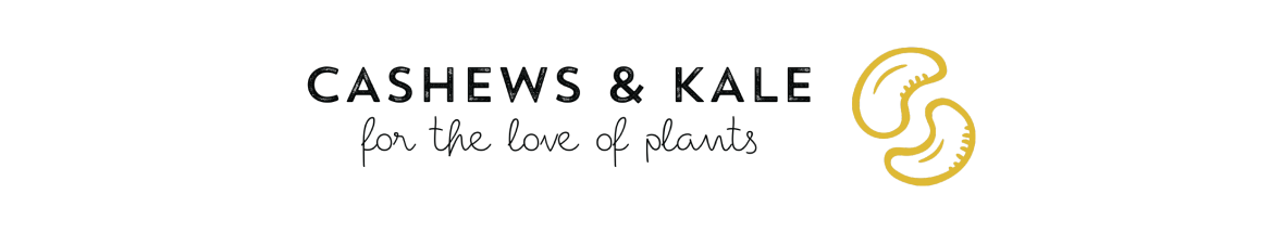 Cashes & Kale - For the love of plants